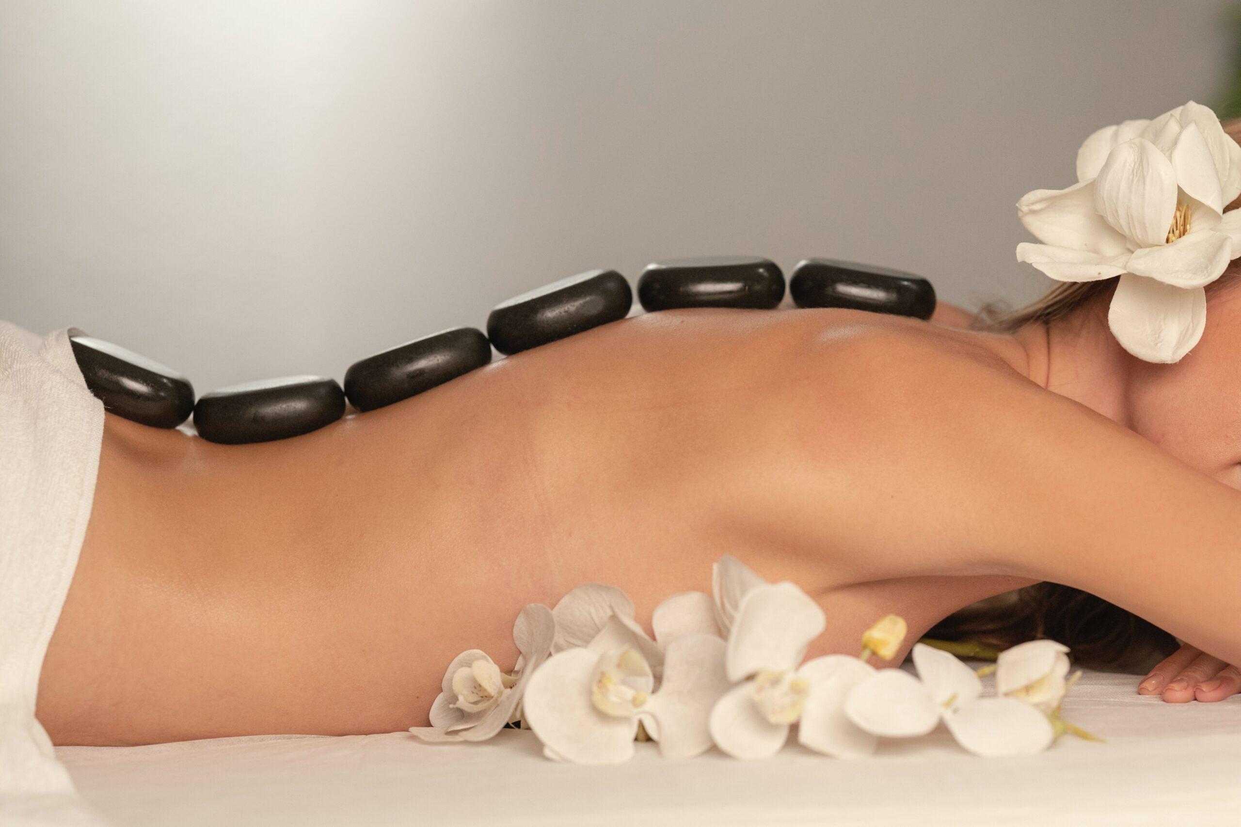 European Day Spa of Fredericksburg Texas Euro Stone Massage Therapy